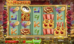 88 RichesSlot Machine Online Gratis