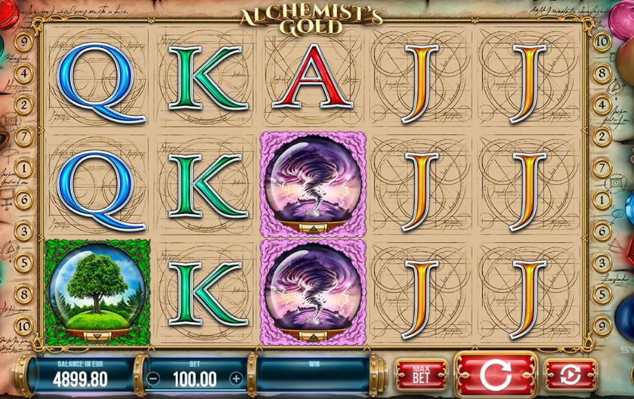 Giochi gratis gold
