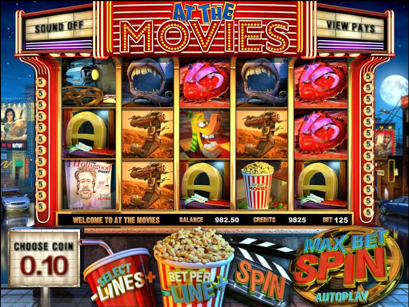 Cerco giochi slot machine gratis