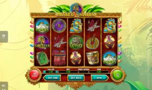 Aztec SlotsSlot Machine Online Gratis