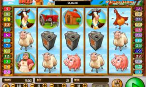 Giochi SlotBarnstormer BucksOnline Gratis