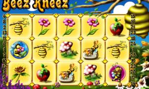 Giochi SlotBeez KneezOnline Gratis