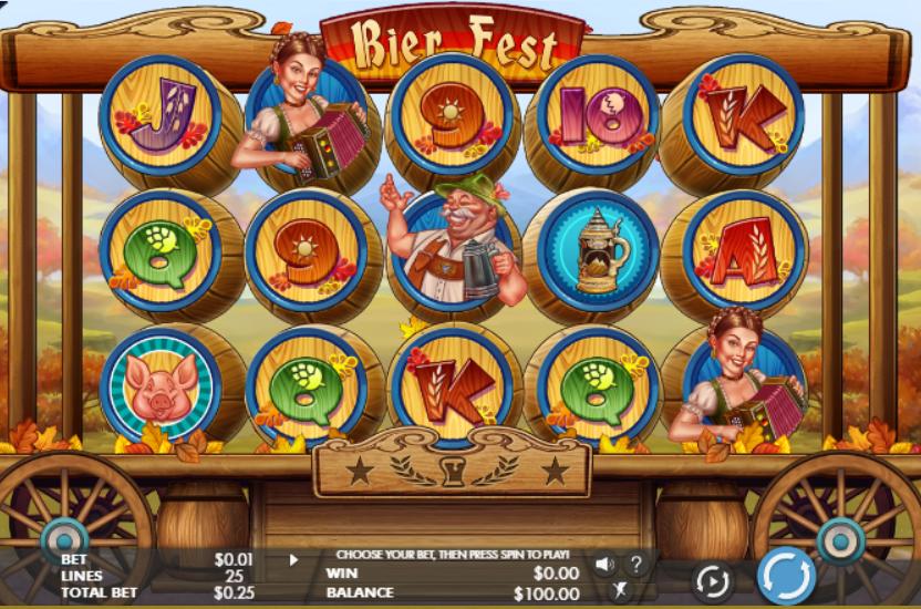 Giochi gratis slot machines