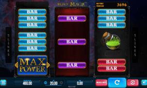Black Magic Giochi Slot Machine Online Gratis