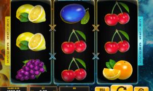 Blazing Ice Slot Machine Online Gratis