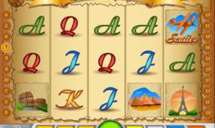 Giochi SlotBon VoyageOnline Gratis