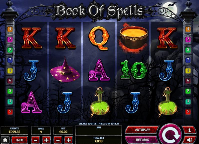 Giochi gratis slot machine 5 rulli senza scaricare