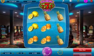 Slot MachineBooming SevenGratis Online