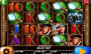Giochi Slot Bye Bye Spy Guy Online Gratis