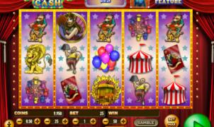 Carnival CashGiochi Slot Machine Online Gratis