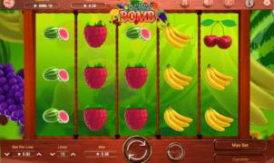 Slot Machine Cherry BombGratis Online