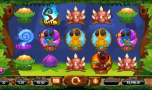 Giochi Slot Chibeasties Online Gratis