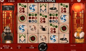 Chows ChanceGiochi Slot Machine Online Gratis