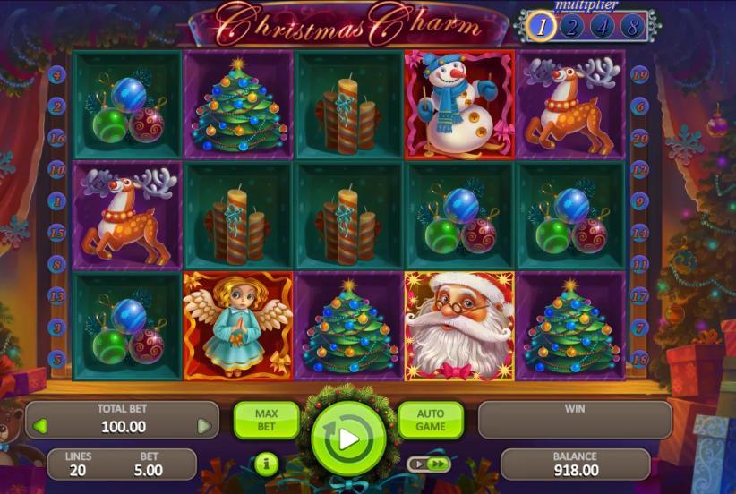 Giochi slot machine tutto gratis