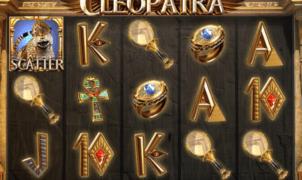 Cleopatra GISlot Machine Online Gratis