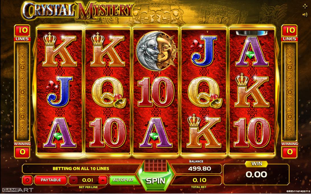 Giochi slot machine gratuiti