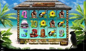 Cubana TropicanaGiochi Slot Machine Online Gratis