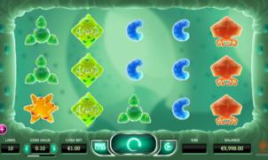 Cyrus the Virus Giochi Slot Machine Online Gratis