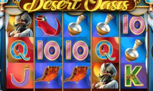 Desert Oasis Giochi Slot Machine Online Gratis