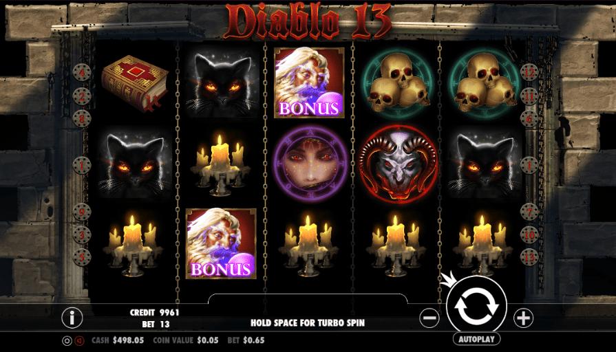 Diablo Online Gratis