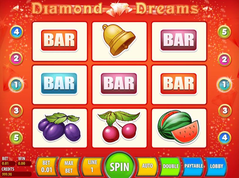 Slot machine giochi gratuiti