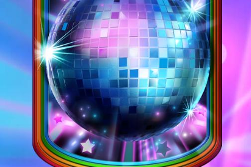 Disco DiscoSlot Machine Online Gratis