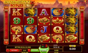 Giochi SlotDragon KingOnline Gratis
