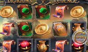 Dragons RevengeSlot Machine Online Gratis