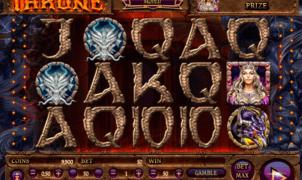 Dragons ThroneSlot Machine Online Gratis