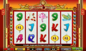Slot MachineEastern DragonGratis Online