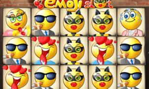 Emoji SlotGiochi Slot Machine Online Gratis