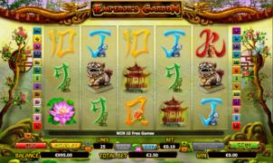 Emperors GardenGiochi Slot Machine Online Gratis