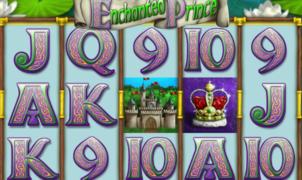 Giochi SlotEnchanted PrinceOnline Gratis