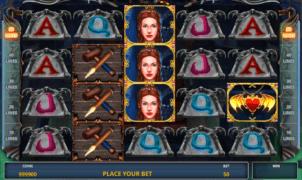 Slot MachineEternal DesireGratis Online