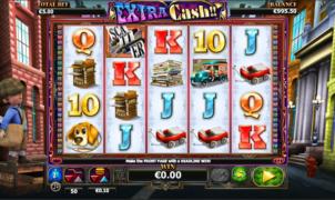 Slot MachineExtra CashGratis Online