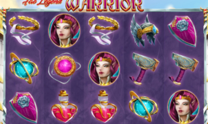 Fae Legend Warrior Slot Machine Online Gratis