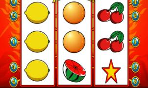 Slot MachineFenix PlayGratis Online