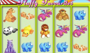 Giochi SlotFluffy FavouritesOnline Gratis