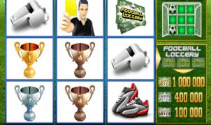 Football ManiaSlot Machine Online Gratis