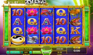 Slot MachineFortune PandaGratis Online