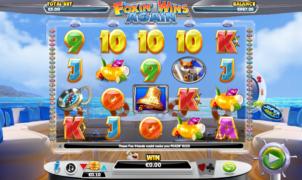 Foxin Wins AgainSlot Machine Online Gratis