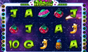 Fruit AbductionSlot Machine Online Gratis