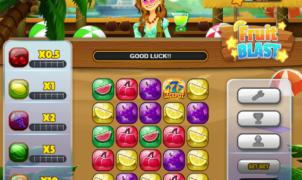 Fruit BlastSlot Machine Online Gratis