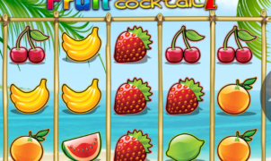 Slot Machine Fruit Cocktail7 Gratis Online