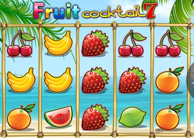 Fruitsland Slots - Free Online Evoplay Slot Machine Game
