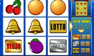 Slot MachineFruit Mania WazdanGratis Online