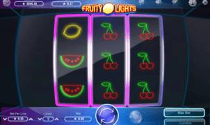 Fruity LightsGiochi Slot Machine Online Gratis