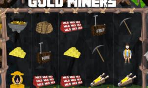 Slot MachineGold MinersGratis Online