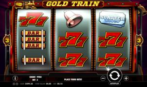 Gold TrainGiochi Slot Machine Online Gratis