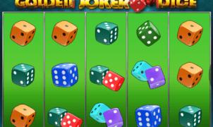 Giochi SlotGolden Joker DiceOnline Gratis